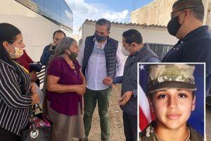 Abuelita de Vanessa Guillén y seis tíos logran visas humanitarias para acudir al funeral