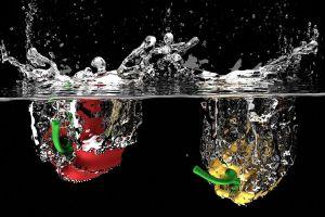 5 usos de agua oxigenada en tu cocina que debes saber