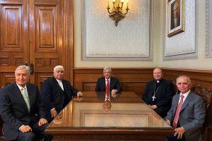 AMLO agradece al papa Francisco donación de tres ventiladores