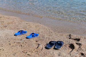 6 modelos de chanclas Adidas, Fila, y Puma para mujer y hombre ideales para el verano