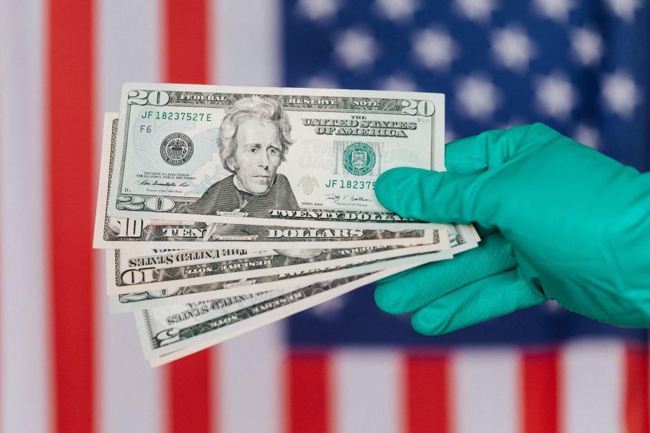 ¿Cuál sería la mayor cantidad de dinero que podría recibir tu familia si se aprueba un segundo cheque de estímulo?