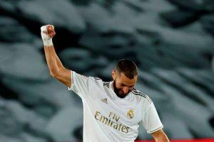 ¡Todos por el Pichichi! El Real Madrid se volcará para que Benzema le quite a Messi el título de máximo goleador