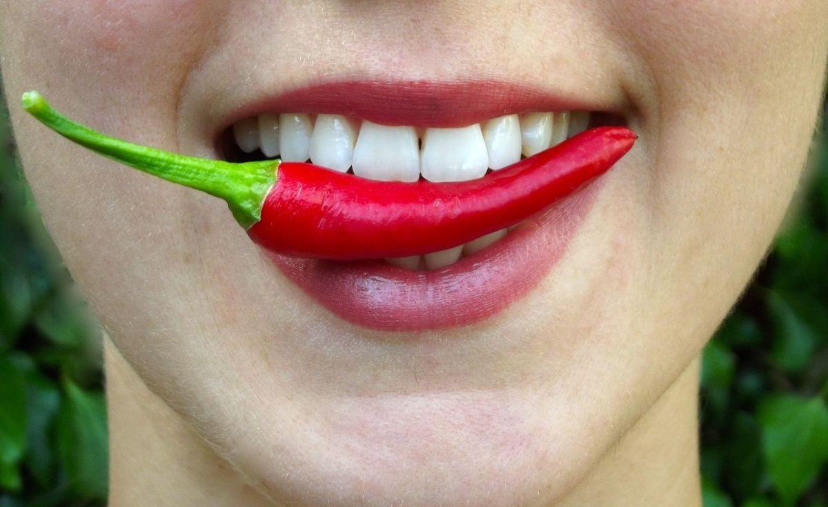 ¿Por qué comer chile es bueno para tu salud?
