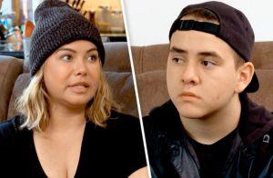 Hijo menor de Jenni Rivera estaría en riesgo de contagiarse de COVID-19 por Chiquis Rivera