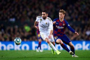 Listo el sorteo de la Champions League: Real Madrid y Barcelona podrían verse en semifinales