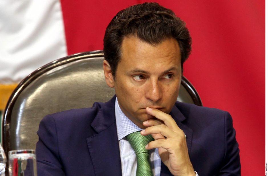 Emilio Lozoya, exdirector de Pemex libra la cárcel por el caso Odebrecht