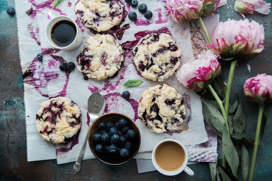 5 alimentos que los nutriólogos comen para el postre