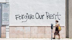 La Ley HEALS no ofrece una solución a la crisis habitacional ni extiende la moratoria a quienes no puedan pagar la renta