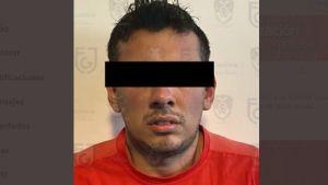 Autoridades detienen a presunto acosador que perseguía desnudo a mujeres en calles de la CDMX