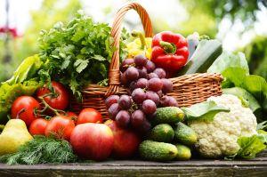 Conoce la lista de los alimentos con menos calorías pero que dan más saciedad