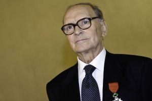 Murió a los 91 años el músico y compositor italiano Ennio Morricone