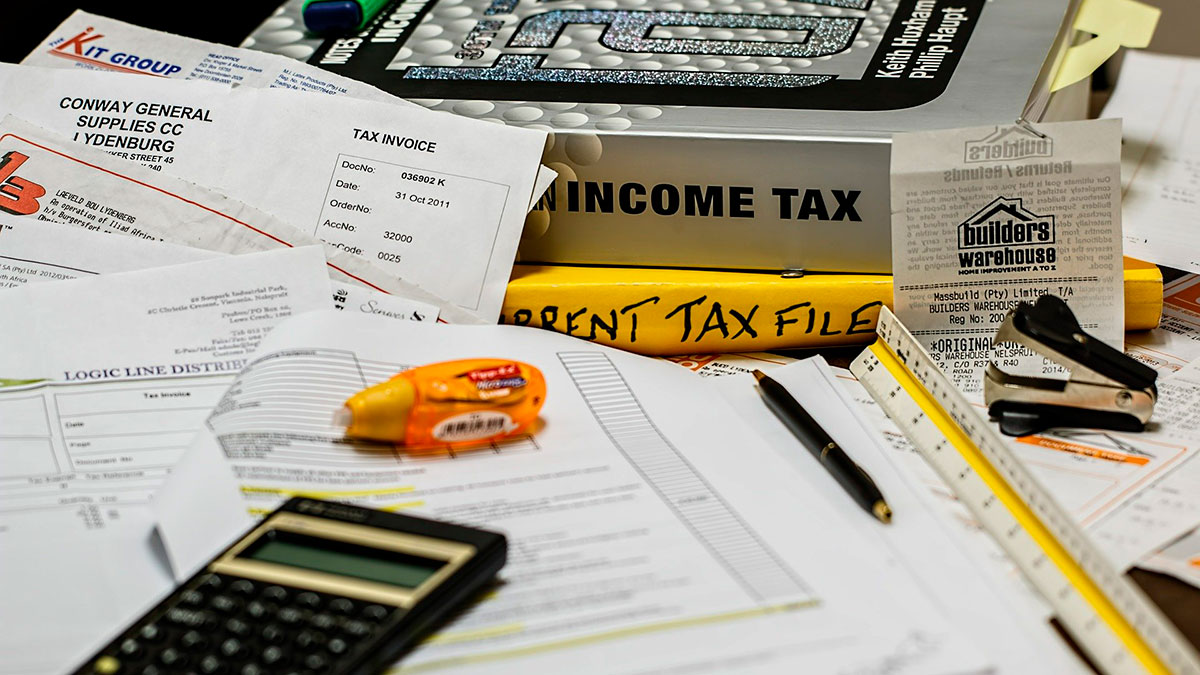 A clientes de TurboTax el IRS también depositó el segundo cheque de estímulo en cuentas equivocadas
