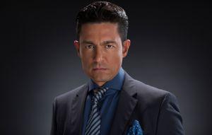Fernando Colunga está devastado tras la muerte de su padre, quien dicen murió estando solo en México