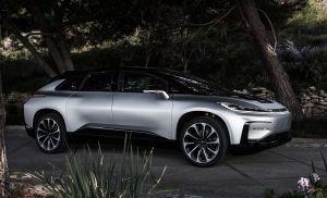 7 marcas de autos eléctricos que buscan desafiar a Tesla