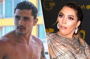 Así reaccionó Christian Estrada a los ataques de su ex Frida Sofía
