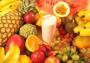 Estimula la inmunidad con poderosa bebida de naranja y especias