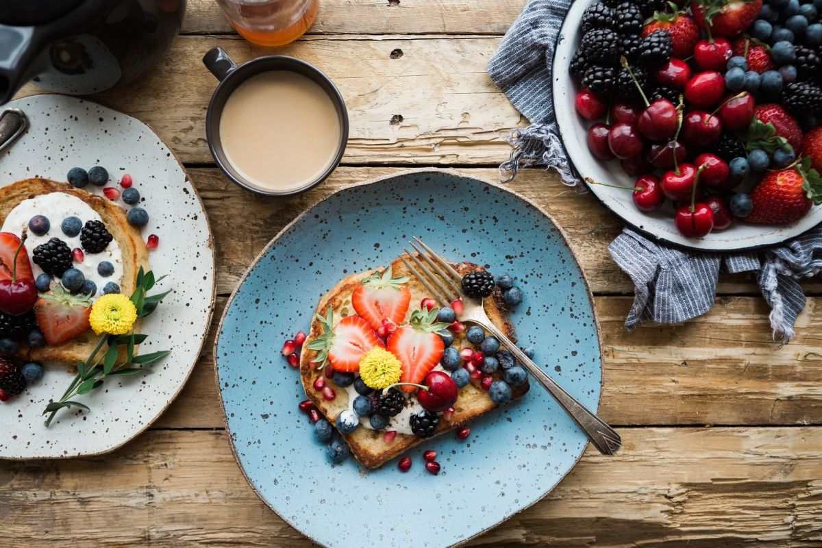 The # 1 breakfast for healthy and nutritious weight loss