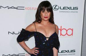 Lea Michele cierra su cuenta de Twitter tras recibir críticas de los fans de Naya Rivera