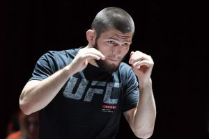 """""""No creo que esté fuera de la mesa"""": Dana White insiste en que Khabib Nurmagomedov peleará en septiembre"""