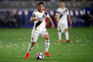 Le cierra la puerta al América: Jonathan dos Santos se quiere quedar y retirar en el Galaxy