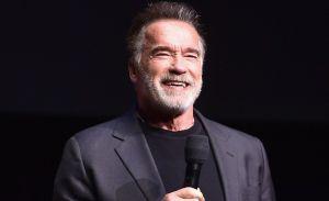 Arnold Schwarzenegger compara asalto al Capitolio con el ascenso de los nazis en Alemania