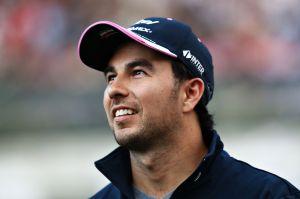 Checo Pérez da positivo por coronavirus y no correrá en Silverstone