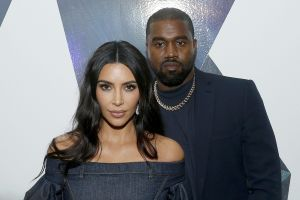 """""""Te amo de por vida"""", así felicitó Kim Kardashian a Kanye West por su cumpleaños 44"""