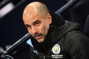 """Guardiola cree que """"con los actuales precios no podrá pagar un delantero"""""""