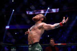 Manny Pacquiao felicita a Conor McGregor por su cumpleños… ¿y éste lo reta a una pelea?