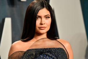 Kylie Jenner incendia Instagram mostrando sus encantos con ajustado bodysuit