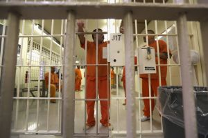 A caníbal que le arrancó el corazón a vecina en Oklahoma le habían conmutado sentencia
