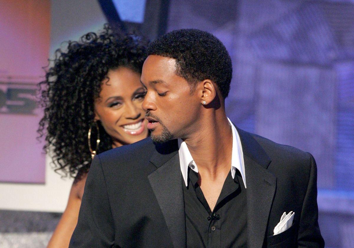 Frente a Will Smith, Jada Pinkett por fin admite que tuvo una relación extramatrimonial