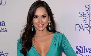 Carmen Villalobos vuelve a emocionar a sus fans con un sexy baile en TikTok