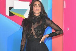 """""""Grosera y prepotente"""": afirman que Bárbara de Regil ocasiona problemas en Telemundo"""