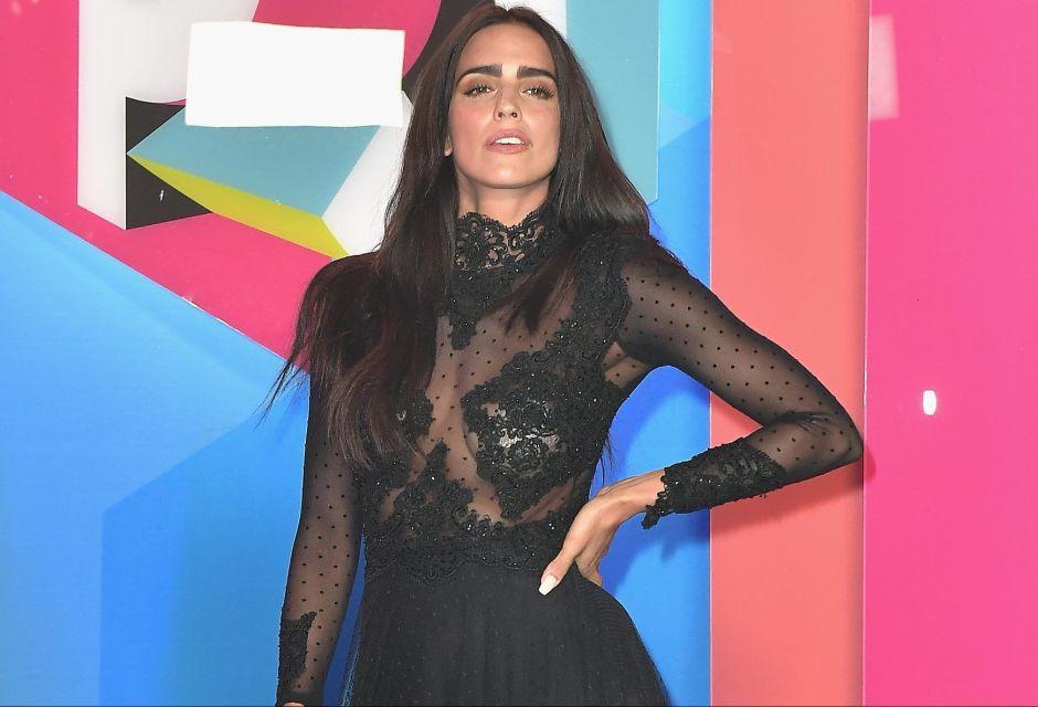 """Tener una hija no me quitó mi futuro"": La poderosa carta de amor de Bárbara de Regil para su hija Mar"