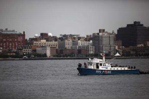 Encuentran dos cadáveres de jóvenes en el río Hudson. Autoridades de Nueva Jersey piden colaboración