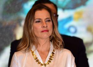 """""""No soy médico"""", la polémica respuesta de Beatriz Gutiérrez, esposa de AMLO sobre reunión con padres de niños con cáncer"""