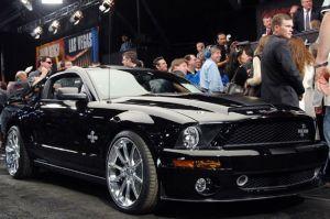 Los 5 vehículos mejor vendidos en la subasta de Eddie Vannoy