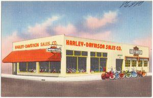 Harley-Davidson recorta cientos de empleos para sobrevivir
