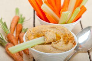 El hummus un tesoro nutricional y un gran aliado contra la inflamación