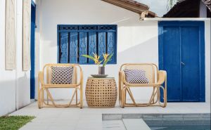 8 muebles de exterior que te ayudarán a disfrutar más de tu terraza o jardín
