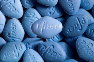Arrestan a ancianos por tráfico de Viagra, pastillas para la erección