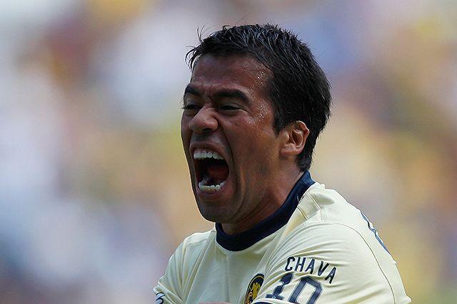 Pavel Pardo, un jugador mexicano que brilló en el fútbol de Europa.