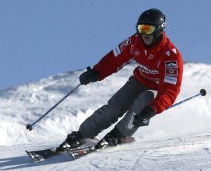 """""""Está peleando"""": Ex director de Ferrari habla del estado de Michael Schumacher"""