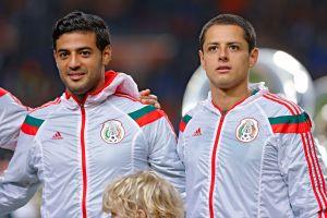 Quería un trabuco: Ricardo Pelaéz confirmó que buscó a Carlos Vela y a Chicharito para regresar a Chivas