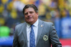 Miguel Herrera terminó con los rumores sobre la llegada de Arturo Vidal y Willian al América