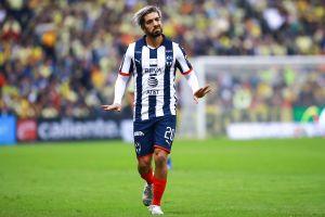 Sigue el pleito entre Monterrey e Inter Miami por Rodolfo Pizarro