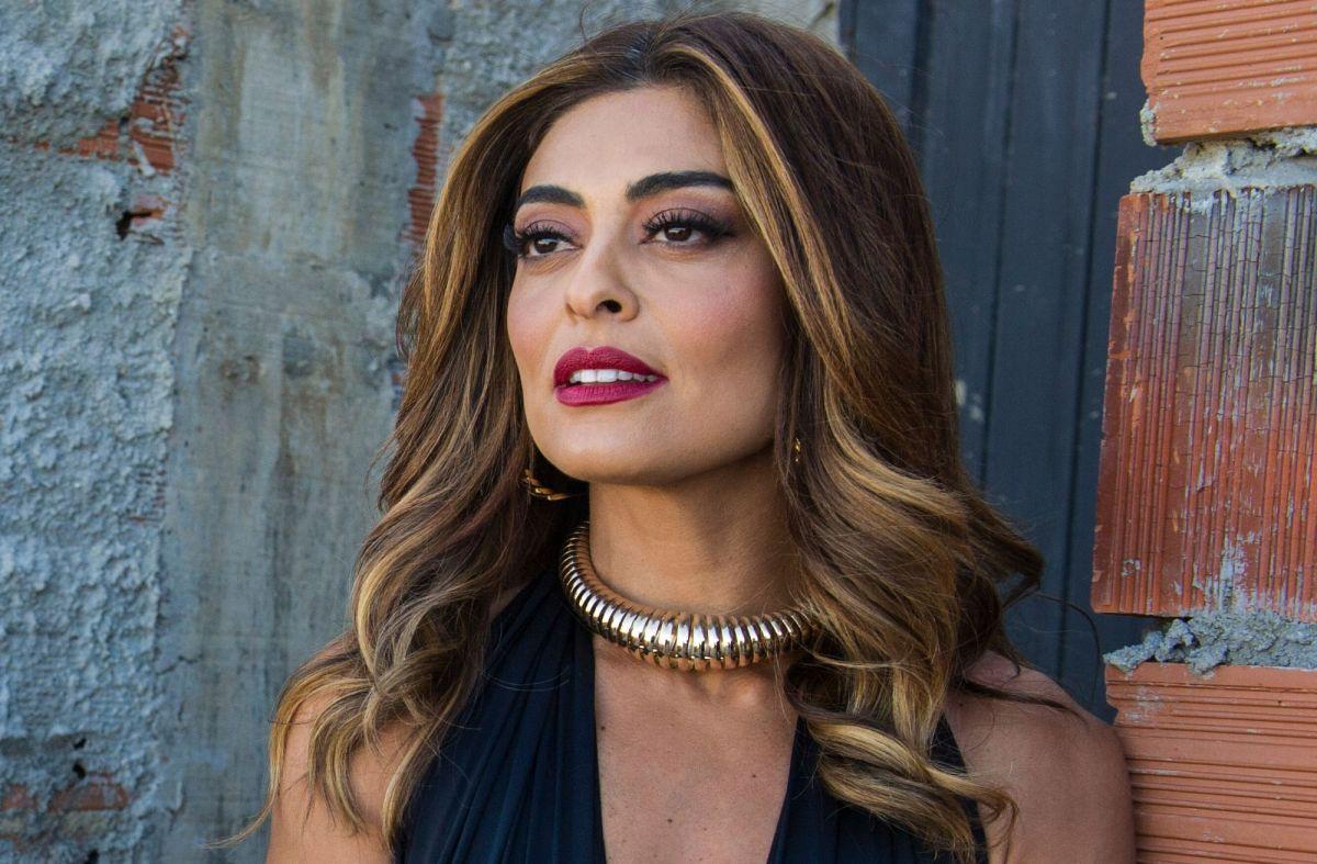 El bikinazo de Juliana Paes de 'Dulce Ambición' de Univision con el que puede presumir cuerpazo