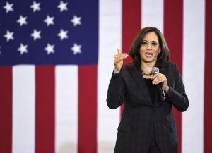 Editorial: El Diario supports the Candidacy of Kamala Harris for Vice President