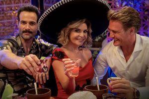 Video: Así se promociona 'La Mexicana y El Güero' en Televisa